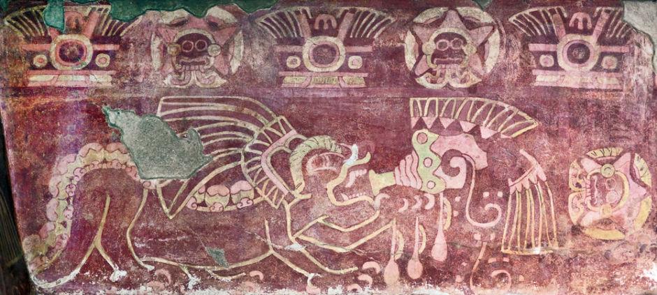 el Mictlán