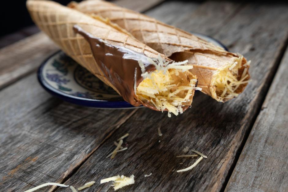 dulces típicos de Yucatán