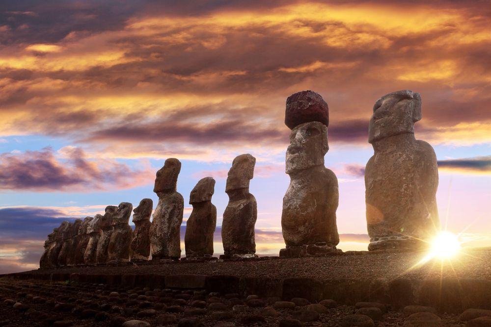 Los más espectaculares y mejores paisajes del continente americano