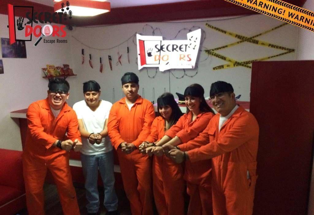 Escape rooms de la Ciudad de México