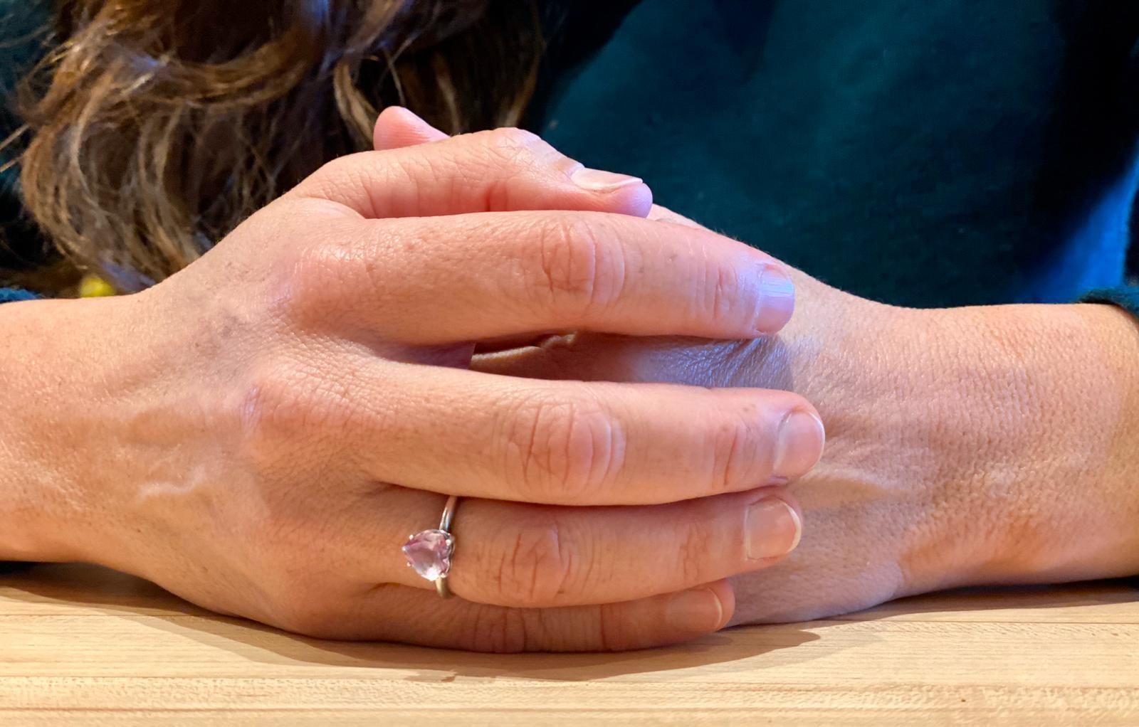 anillo de Lau