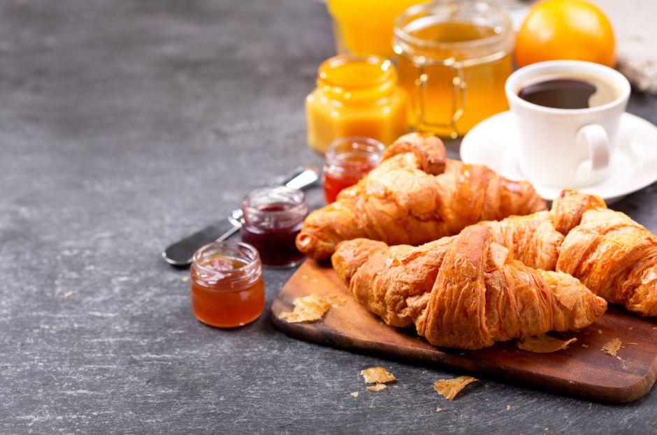 datos curiosos del desayuno