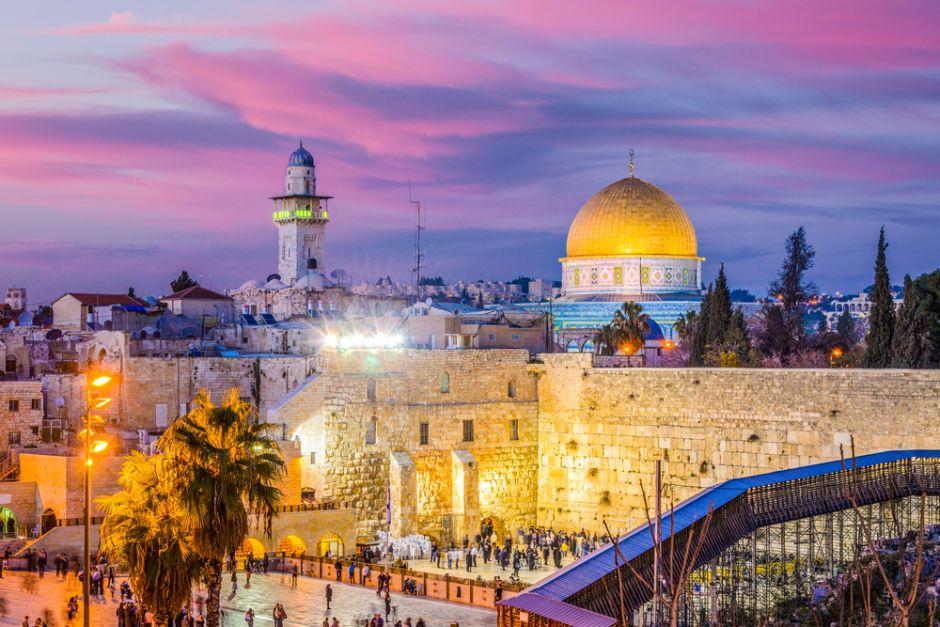 qué hacer en Israel