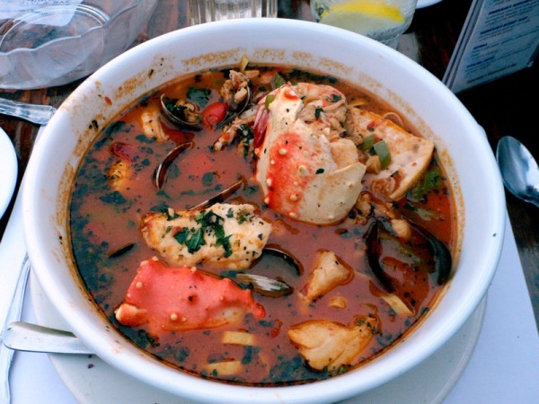 Cioppino por Kelly Sue DeConnick.