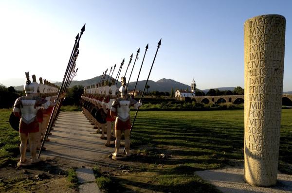 Ponte de Lima: historia