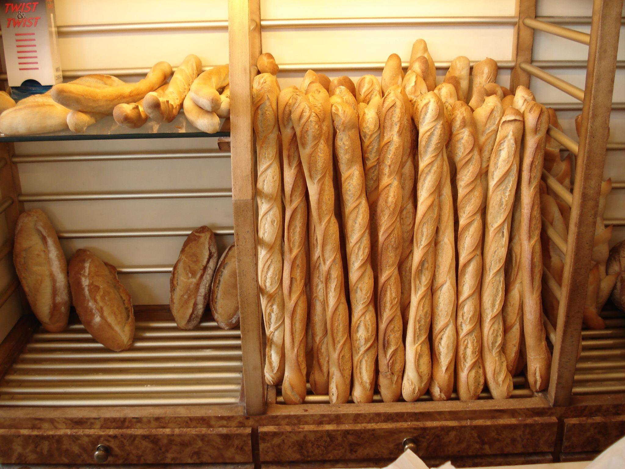 baguettes françaises
