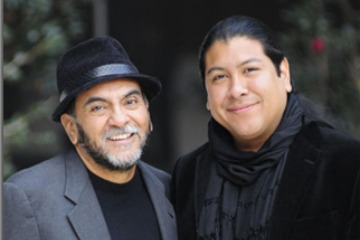 don Miguel Ruiz and don Jose Ruiz