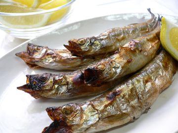 Polysaccharide Foods