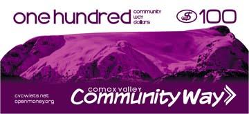 Community Way dollar