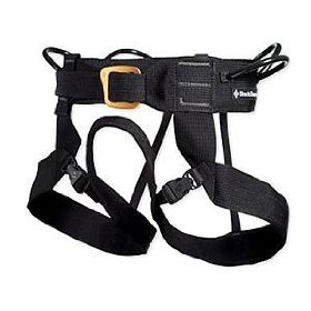 black diamond alpine bod harness photo