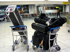 Airport Luggagge