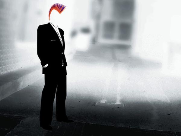The Nonconformist