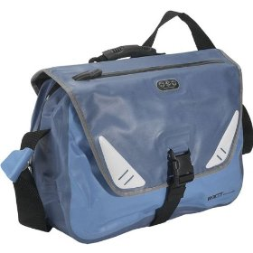 Pacific Outdoor Vancouver Messenger Bag