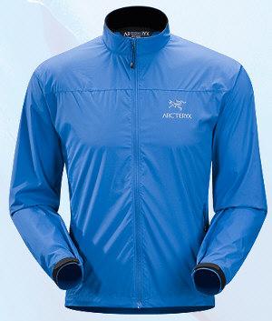 Arc'teryx Celeris Jacket