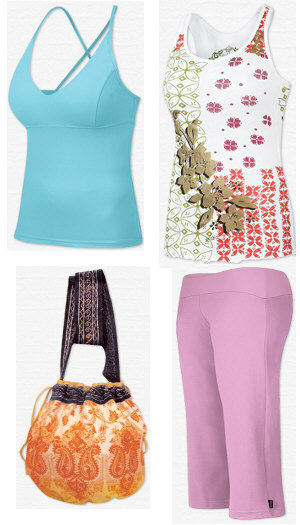 prAna Women's Yoga Kit