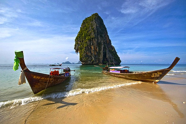 Beach, Thailand