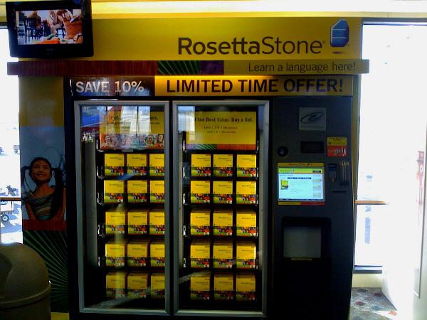 Rosetta Stone TOTALe