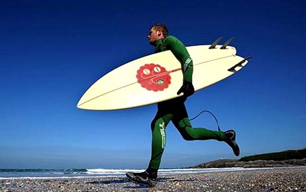 Eden Project Surfboards