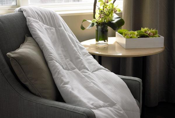 Westin Travel Blanket
