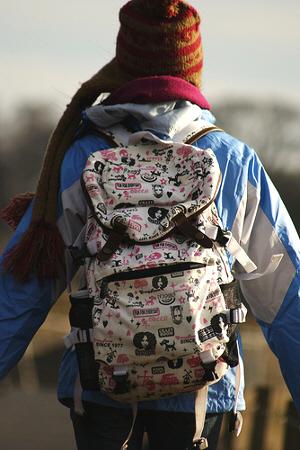 9 ways to customize your backpack - Matador Network