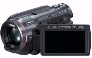 PanasonicHDC-HS700