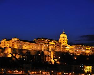 Buda District, Budapest, Hungary
