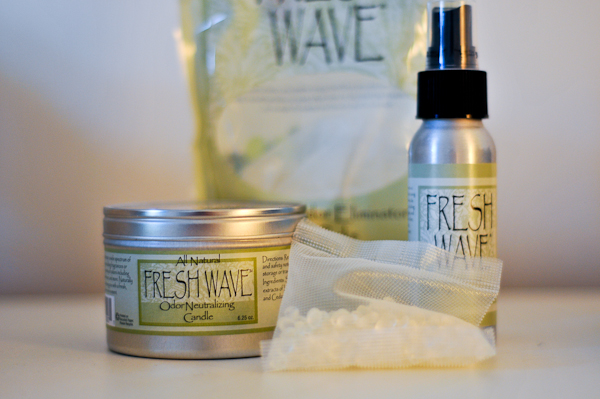 Fresh Wave® - Photography by Lola Akinmade