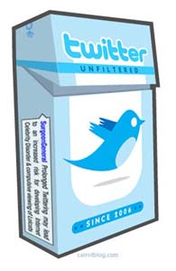 Pack of Twitter