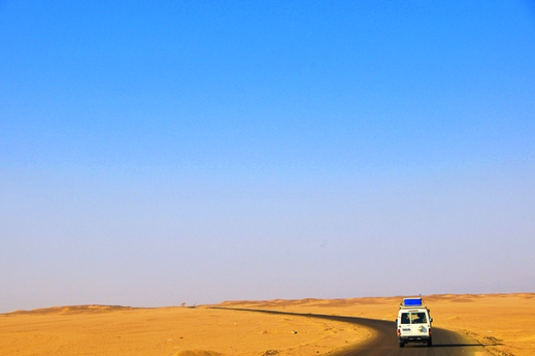 Travel Photography By Lola Akinmade