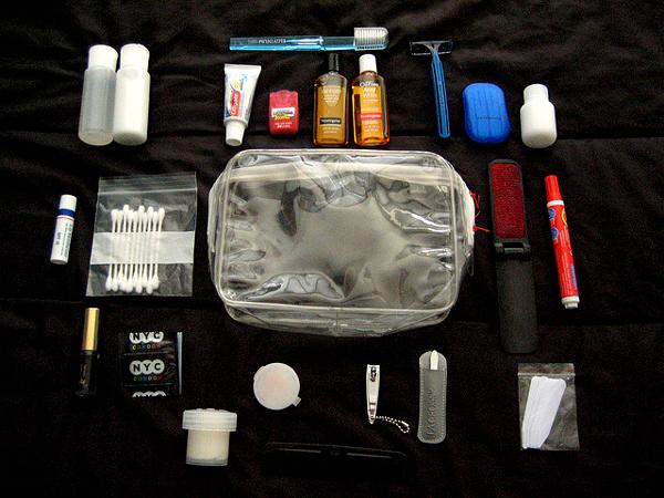 Travel Kit #2