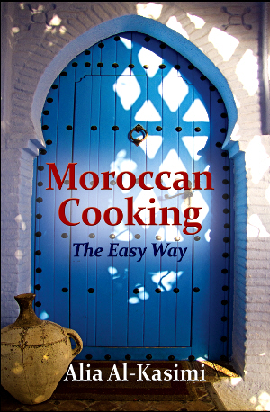 Moroccan Cooking with Alia