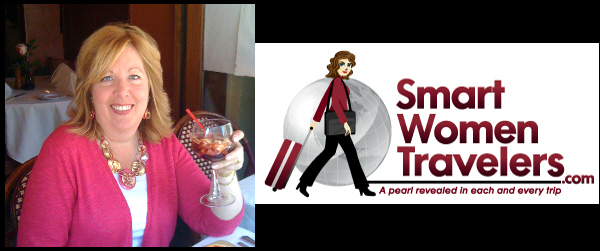 Carol Margolis - Smart Women Travelers