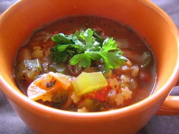 Итальянский луковый суп Рецепт с пошаговыми фото