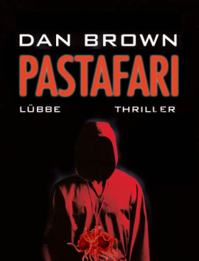 Dan Brown's Pastafari