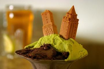 Roman gelato