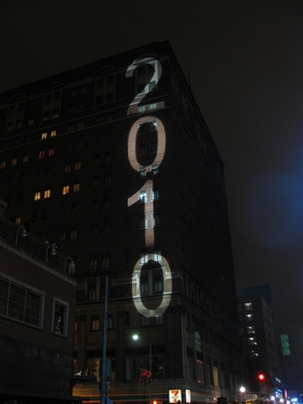 new years 2010