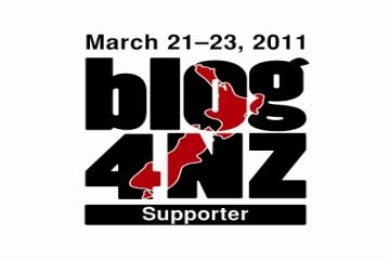 """Blog4NZ""""/"""
