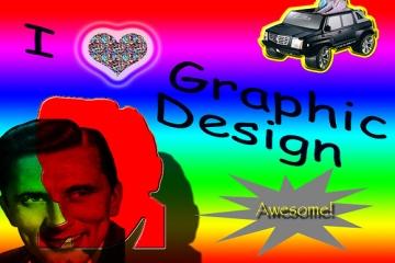 i love graphics