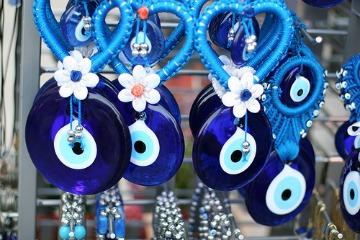 charms against the evil eye