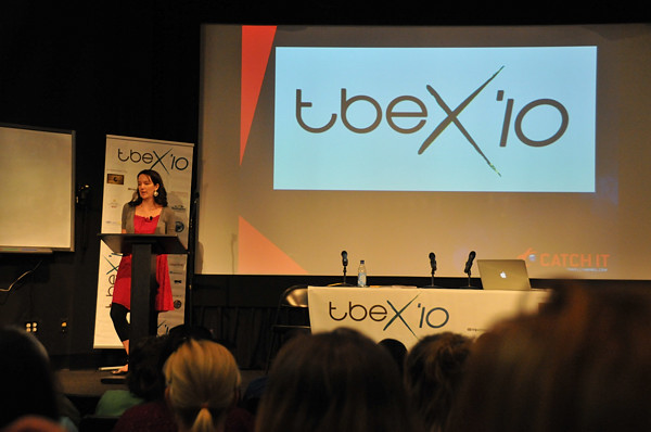 TBEX 2010