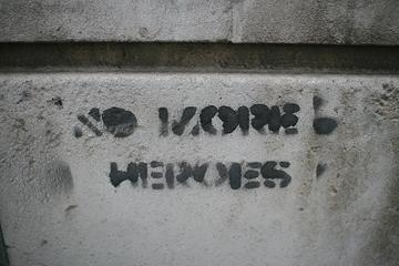 no more heroesl