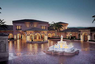 Grand Del Mar Resort