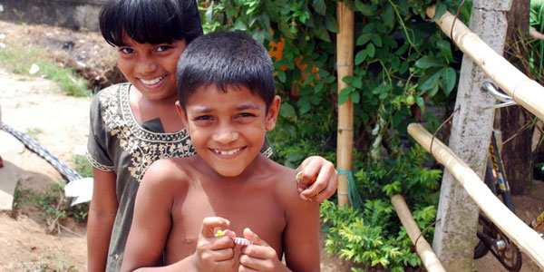 Sri lanka dating culture in ireland
