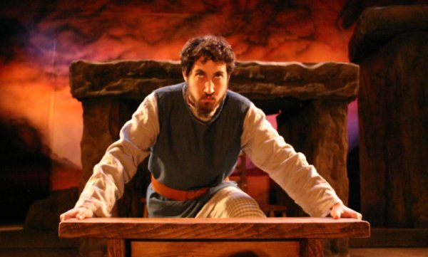 Edmund from King Lear
