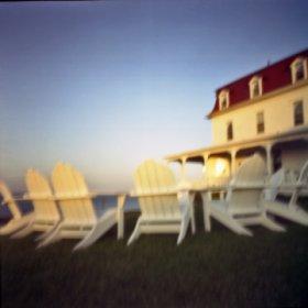 Spring House Hotel, Block Island, Rhode Island