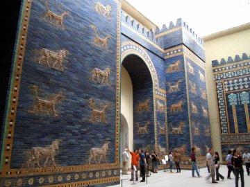 Ishtar Gate, Berlin