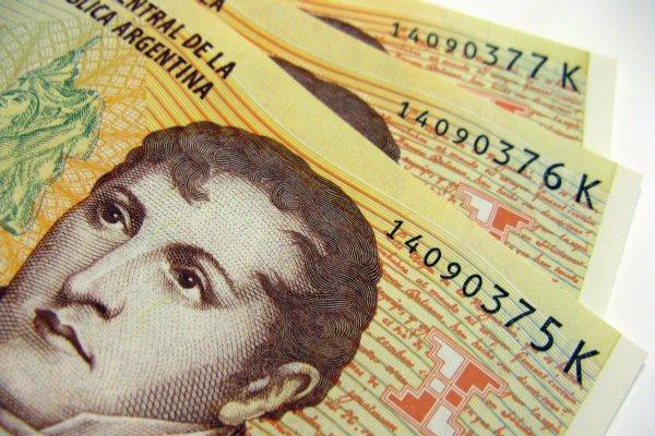 Argentinean pesos
