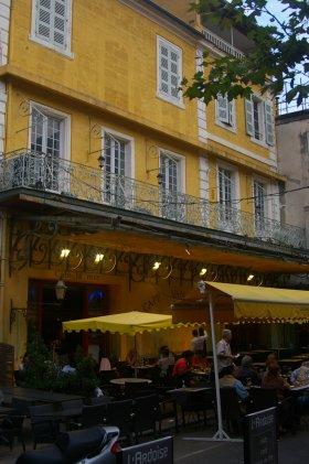 Cafè Van Gogh