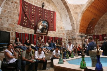 Al-Hammam bathhouse, Nablus