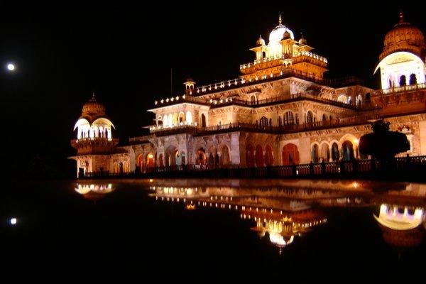 Sawai Mansingh palace, Jaipur